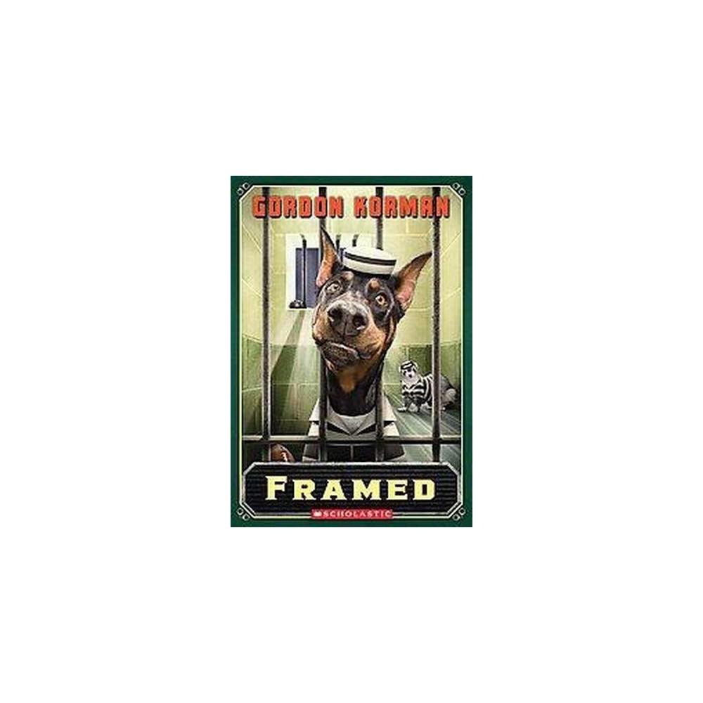 Framed (Paperback) (Gordon Korman)