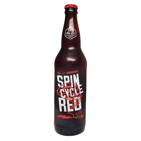No-Li® Spin Cycle Red - 22oz Bottle - image 1 of 1