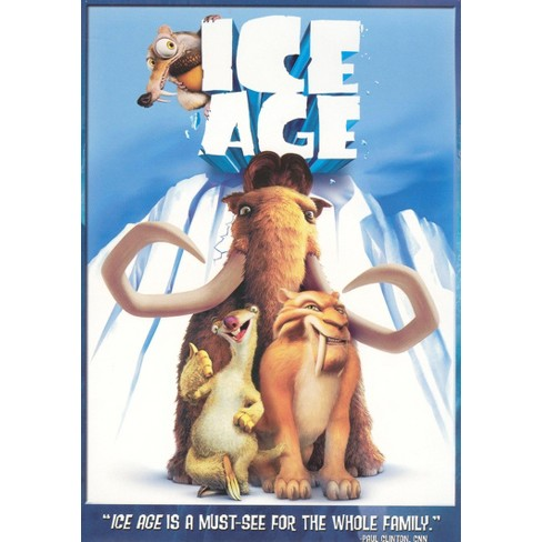 Ice Age Target