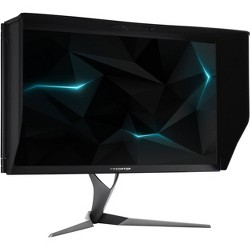 "Acer Predator X27 27"" Gaming Monitor Display 3840 x 2160 4K UHD 16:9 600 Nit - Manufacturer Refurbished"