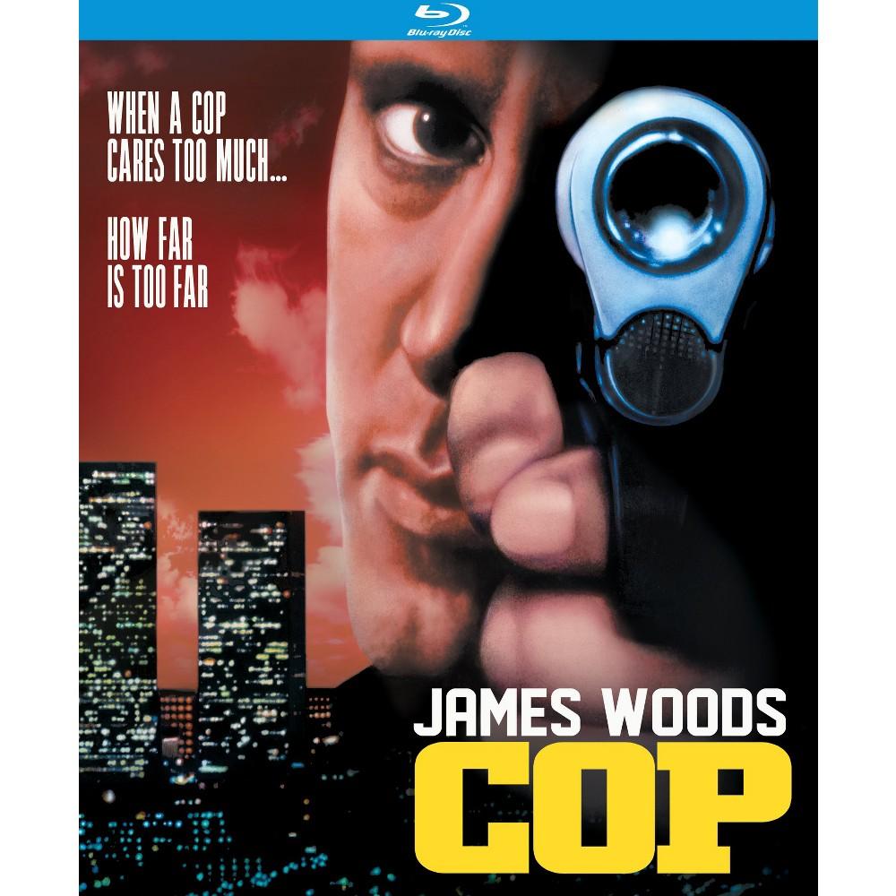 Cop (Blu-ray), Movies