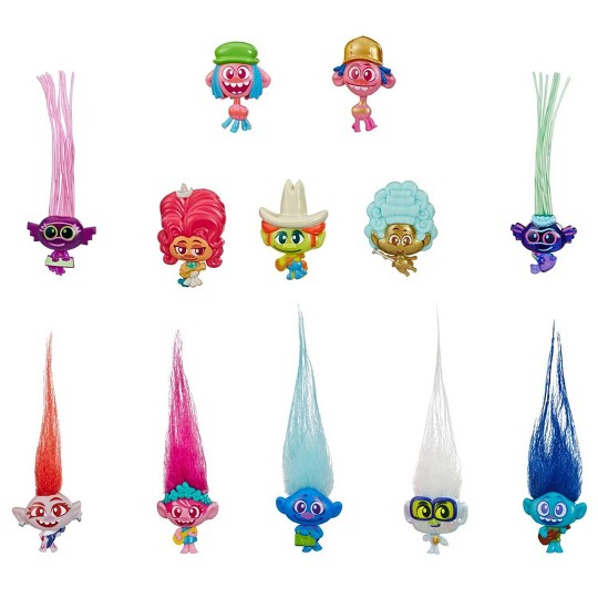 DreamWorks Trolls World Tour Tiny Dancers image number null