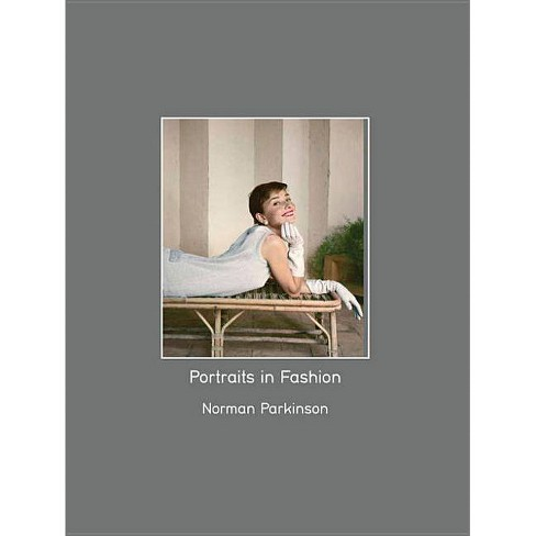 Portraits in Fashion: Norman Parkinson - 2 Edition by  Robin Muir (Hardcover) - image 1 of 1