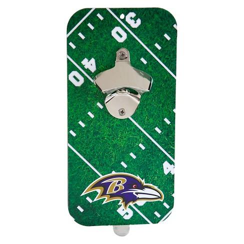NFL Clink 'N Drink Magnetic Bottle Opener - image 1 of 1