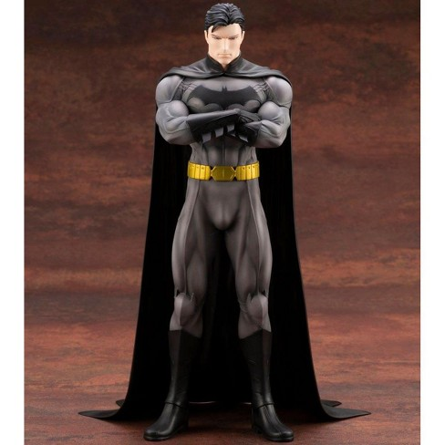 DC Ikemen Batman 9.25-Inch Collectible PVC Statue - image 1 of 4