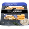 Hillshire Snacking Rosemary Chicken Breast with Three Cheese Sauce - 2.56oz - image 2 of 3