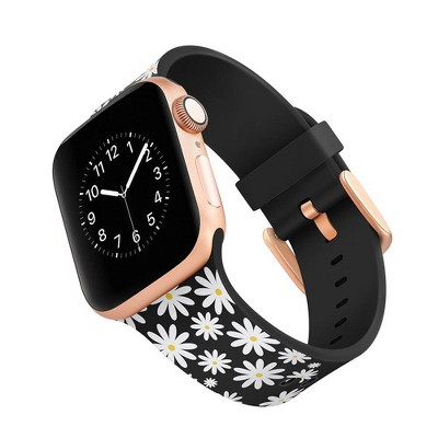 WITHit Apple Watch Dabney Lee Silicone