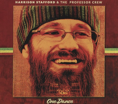 Harrison stafford - One dance (CD) - image 1 of 1