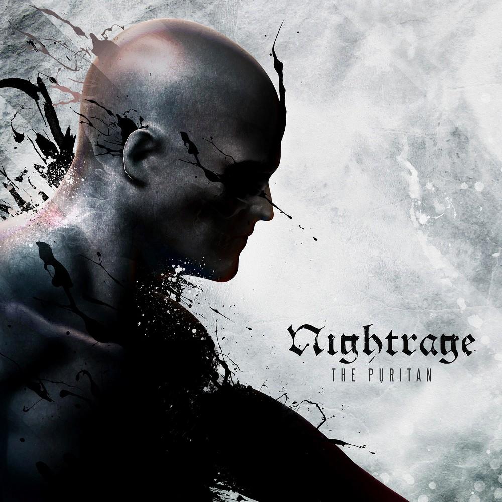 Nightrage - Puritan (CD), Pop Music