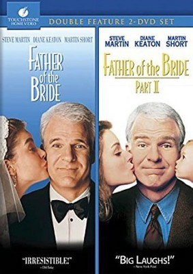 Father Of The Bride/Father OF The Bride 2 - 2 Movie Collection (DVD)