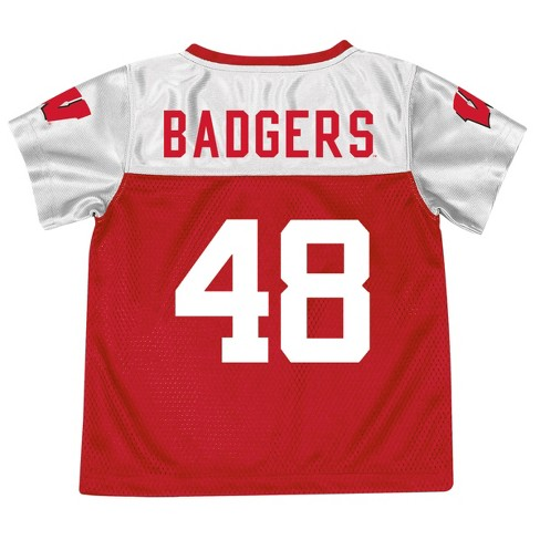 09d350e164b3 Athletic Jerseys Wisconsin Badgers 2T   Target