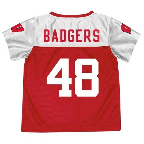 e336b85b8 Athletic Jerseys Wisconsin Badgers 3T   Target