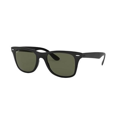 Ray-Ban RB4195 52mm Unisex Square Sunglasses Polarized