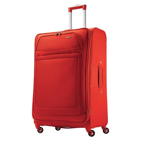 "American Tourister iLite Max Spinner Suitcase - Tangerine (29"") - image 1 of 10"