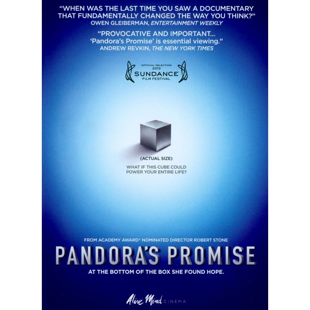 Pandora S Promise Dvd