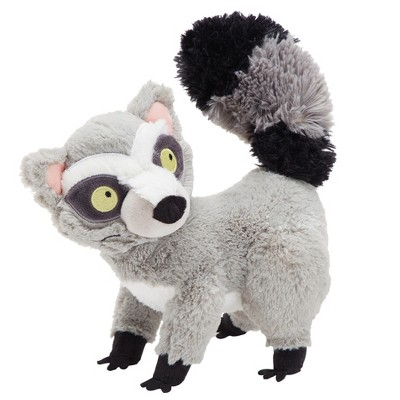 BARK Raccoon Dog Toy - Rambunctious Rocky