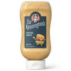 Sir Kensington's Special Sauce Dressing - 12oz