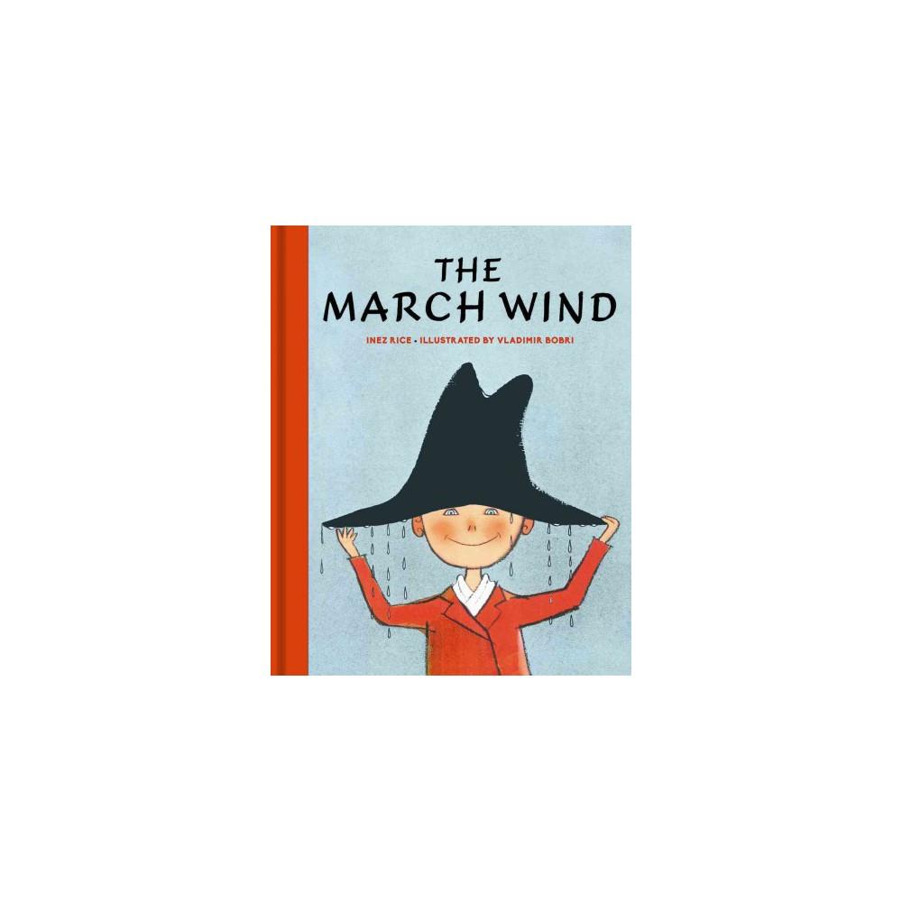 March Wind (Hardcover) (Inez Rice)