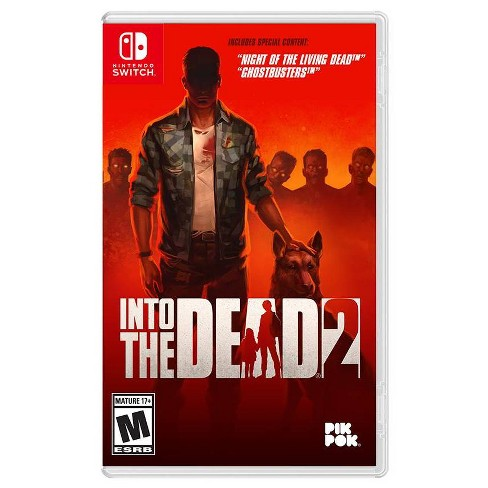 Into the Dead 2 - Nintendo Switch - image 1 of 4