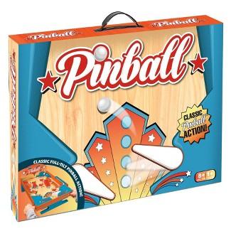 Classic Pinball Board Game : Target