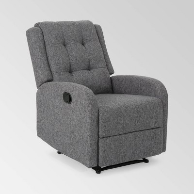 O'Leary Traditional Recliner - Christopher Knight Home