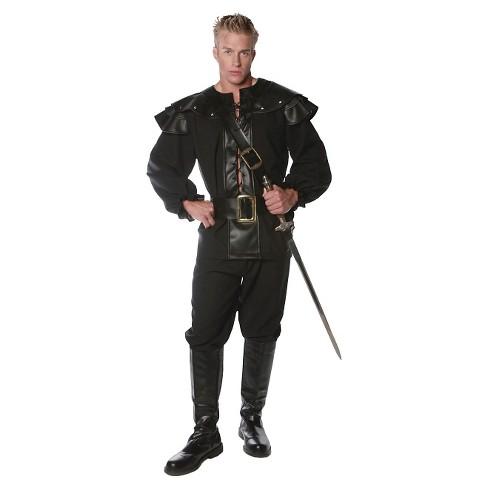 Men's Defender Costume One Size - image 1 of 1