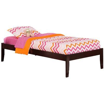 Concord Twin Bed in Espresso - Atlantic Furniture