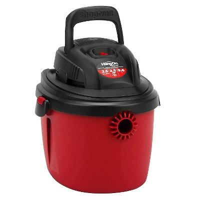 ShopVac 2.5 Gallon HangOn Vacuum
