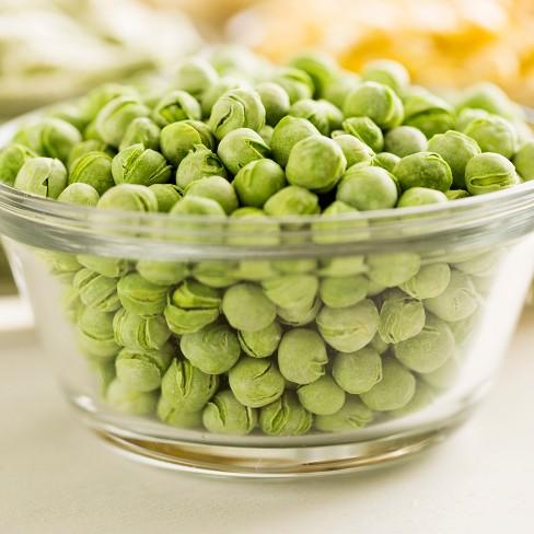 Augason Farms Gluten Free Freeze Dried Garden Peas - 16oz