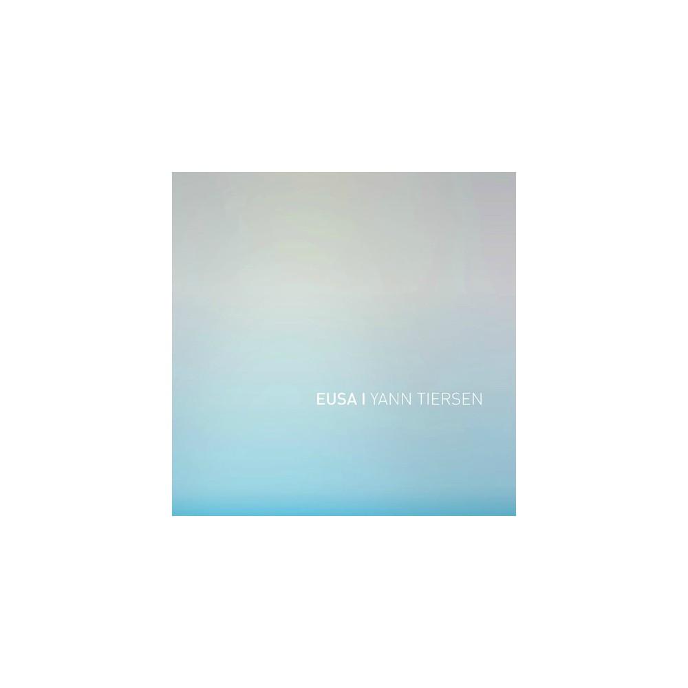 Yann Tiersen - Eusa (CD), Pop Music