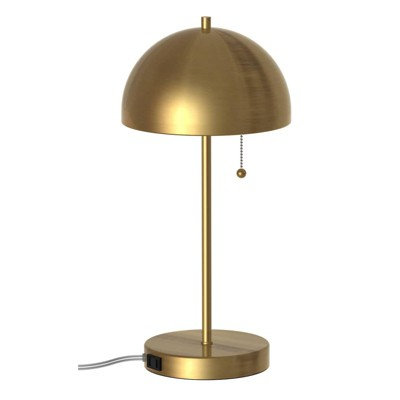 Metal Dome Table Lamp - Project 62™
