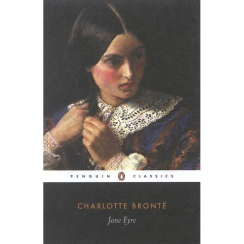 Image result for jane eyre by charlotte bronte