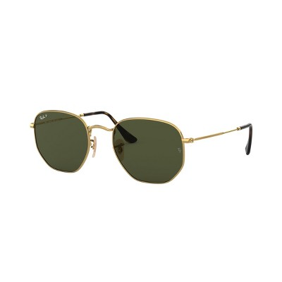 Ray-Ban RB3548N 51mm Unisex Irregular Sunglasses Polarized