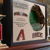MLB Arizona Diamondbacks 25 Layer Stadiumviews 3D Wall Art - image 2 of 4
