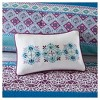 Callie Floral Printed Comforter Set - image 4 of 4