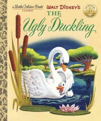 Walt Disney's the Ugly Duckling (Hardcover)(Annie North Bedford & Walt Disney Studio)