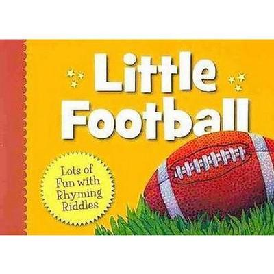 Little Football (Hardcover)(Brad Herzog)