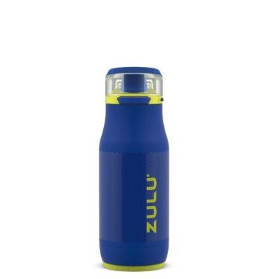 Zulu Chase 14oz Stainless Steel Water Bottle