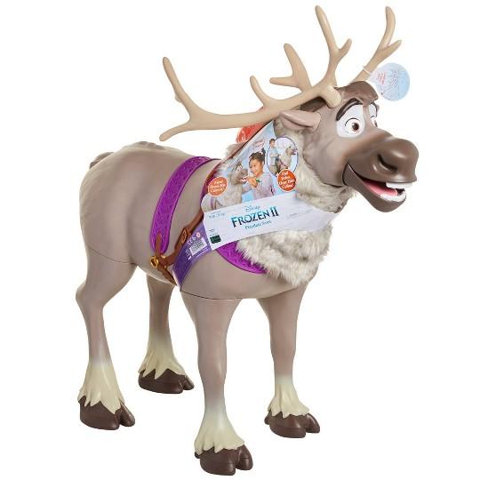 Disney Frozen 2 Playdate Sven image number null