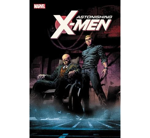 Astonishing X-Men 2 : A Man Called X -  (X-Men) by Charles Soule (Paperback) - image 1 of 1