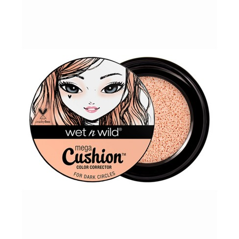 wet n wild MegaCushion Color Corrector Peach - 0.24oz - image 1 of 5