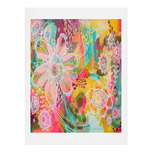 Stephanie Corfee Swoon Art Print by Deny Designs - image 1 of 1