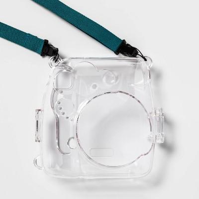 Instax Camera Hard Case with Adjustable Strap - Heyday™