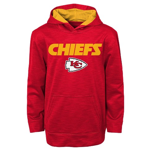 Kansas City Chiefs Activewear Sweatshirt XS   Target 9ebe5a85aac2