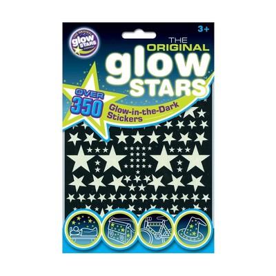 The Original Glowstars Glow-In-The-Dark Stars Set