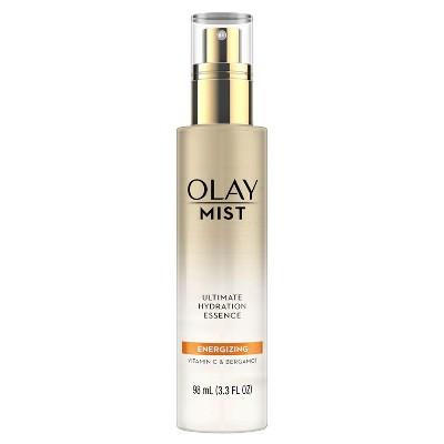 vitamin spray for face