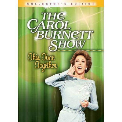 The Carol Burnett Show: This Time Together (DVD)(2013)