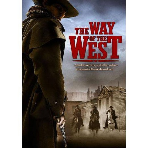 The Way Of The West (DVD) - image 1 of 1