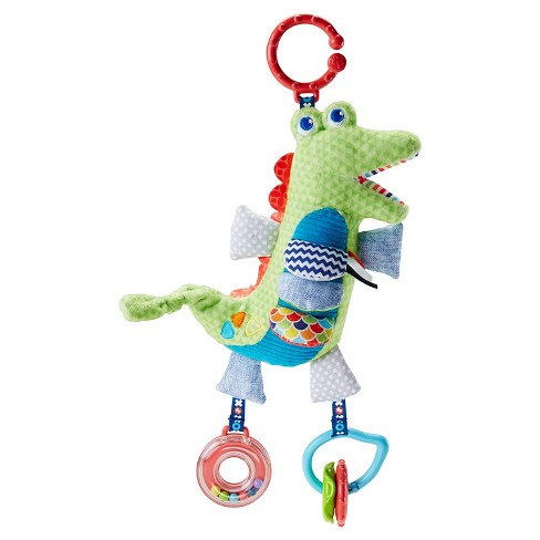 Fisher-Price Activity Alligator - image 1 of 7