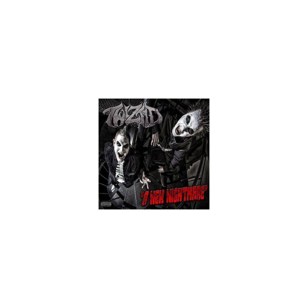Twiztid A New Nightmare Lp Explicit Lyrics Vinyl